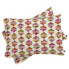 Bianca Green These Diamonds Are Forever Pillowcase