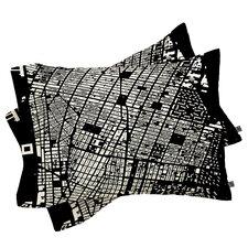 Cityfabric Inc NYC Pillowcase