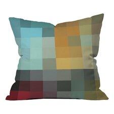 Madart Inc Refreshing Indoor/Outdoor Throw Pillow