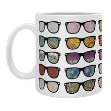 Bianca Green The Way I See It Coffee Mug