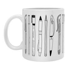 Bianca Green Weapons Of Mass Creation Coffee Mug
