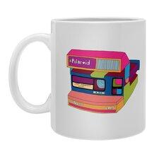 Bianca Green Captures Great Moments Coffee Mug
