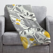 Khristian A Howell Bryant Park 3 Throw Blanket