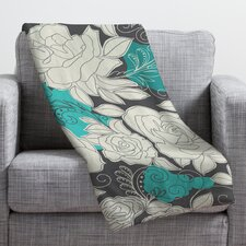 Khristian A Howell Rendezvous Throw Blanket