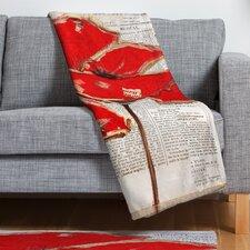Irena Orlov Perfection Throw Blanket