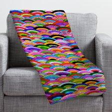 Fimbis A Good Day Throw Blanket