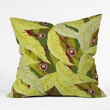 Sabine Reinhart Kimaya Polyester Throw Pillow