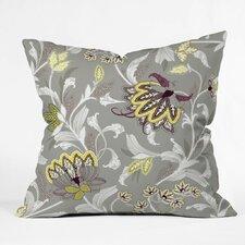 Sabine Reinhart Park Lane Polyester Throw Pillow
