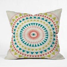 Zoe Wodarz Zen Morning Polyester Throw Pillow