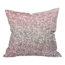 Lisa Argyropoulos Snowfall Throw Pillow