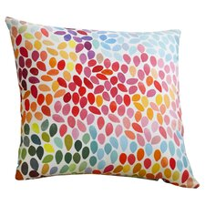 Garmina Throw Pillow