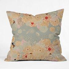 Iveta Abolina Creme De La Creme Throw Pillow