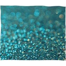 Lisa Argyropoulos Aquios Throw Blanket