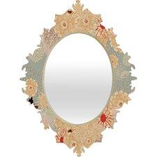 Iveta Abolina Creme De La Creme Baroque Mirror