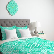 Budi Kwan Decographic Duvet Cover Collection