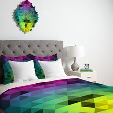 Three of the Possessed Underwater Lion Duvet Cover Collection