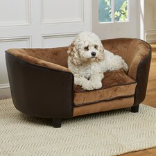 Hudson Ultra Plush Dog Bed