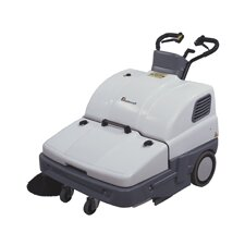 Debrismaster Battery and Gas Sweeper Wet / Dry Vacuum