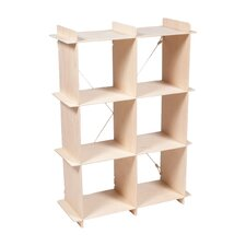 "Storage 35"" Cube Unit"