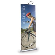 Mercury Retractable Banner Stands