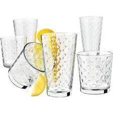 Awa 16 Piece Beverage Set