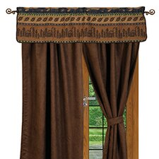 "Lake Shore 60"" Curtain Valance"