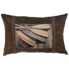 Lake Shore Lumbar Pillow