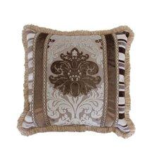 Minuet Luxury Throw Pillow