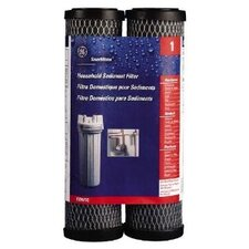 FXWTC Carbon Water Filter (2-Pack)