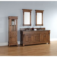"Brookfield 72"" Double Cabinet Vanity Base"