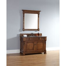 "Brookfield 48"" Single Cabinet Vanity Base"