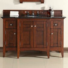 "North Hampton 53"" Single Vanity Set"