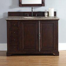 """Providence 48"""" Single Bathroom Vanity Set"""