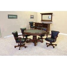 """Winslow 54"""" Poker Table"""