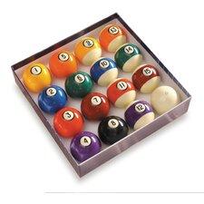 Magnum Pool Balls
