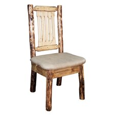 Glacier Country Side Chair