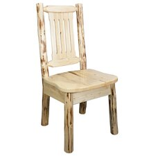 Montana Side Chair