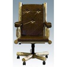 Montana Upholstered Executive Chair