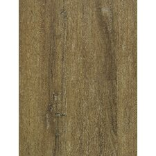 "Comfort Home Engineered 7"" x 48.03"" x 10.3mm Vinyl Plank in Provence Oak"