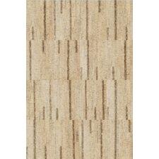 "CorkComfort 17-1/2"" Engineered Cork and Oak Hardwood Flooring in Blush"