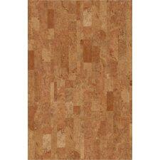 "CorkComfort 11-5/8"" Engineered Cork and Oak Hardwood Flooring in Natural Cork"