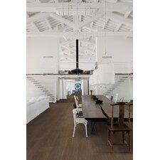 "CorkComfort 11-7/11"" Engineered Cork Hardwood Flooring in Wood Coffee"