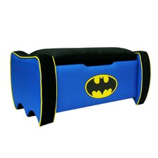 Warner Brothers Batman Toy Box