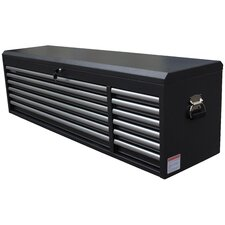 "66"" Wide 12 Drawer Top Storage Tool Chest"