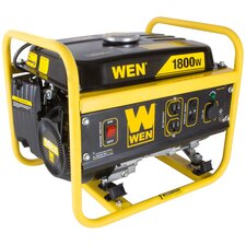 1800 Watt Generator