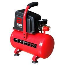 2 Gallon Oil Free Air Compressor