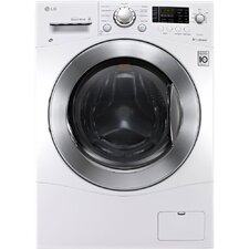 2.3 cu. ft. All In One Combo Washer and Electric Dryer