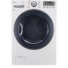 7.4 Cu. Ft. Electric Dryer with NFC Tag On