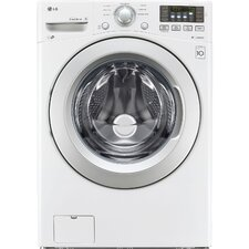 4.3 cu. ft. High Efficiency Front Load Washer