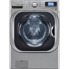 5.0 cu. ft. Front Load Washer